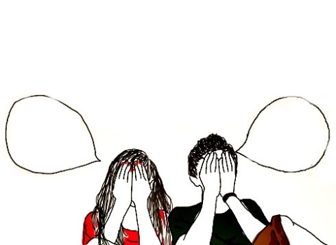 Ilustrações da Beatriz
